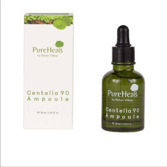 💥 Pure Heals Centella 90 Ampoule